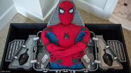 SMH Peter Parker's Phone 7
