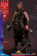 TR Hot Toys Thor