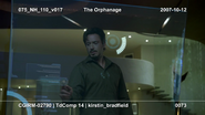 The Orphanage (Iron Man Deleted Scene)
