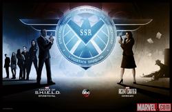 ABC SDCC14 Poster