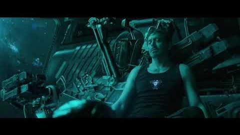 Avengers Endgame Tráiler en Español Latino Marvel Studios