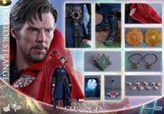Doctor Strange Hot Toys 18
