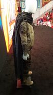 Ego costume SDCC 3