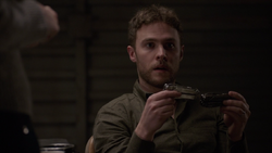 Fitz Learns Truth About Deke