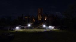HYDRA Castle