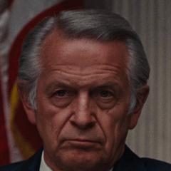 Actor desconocido como Senador de Estados Unidos #1
