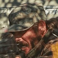 Actor desconocido como Terrorista de los Diez Anillos #8