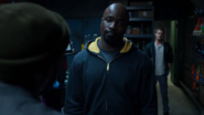 Luke Cage & Iron Fist Meet Turk