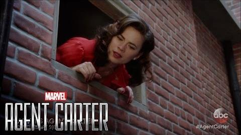 To Snatch a Corpse – Marvel's Agent Carter Season 2, Ep. 5