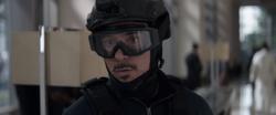 Tony Stark (Stark Tower)