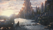 Asgard (AoS 1x08)