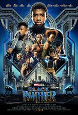 Black Panther (film)