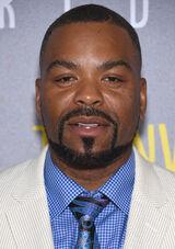 Method Man (actor)