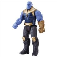 Thanos IW figure
