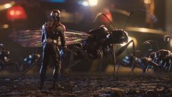Ant-Man screenshot 40