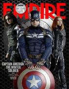 EMPIRE-Captain America the Winter Soldier