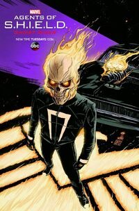 Ghost Rider Francesco Francavilla