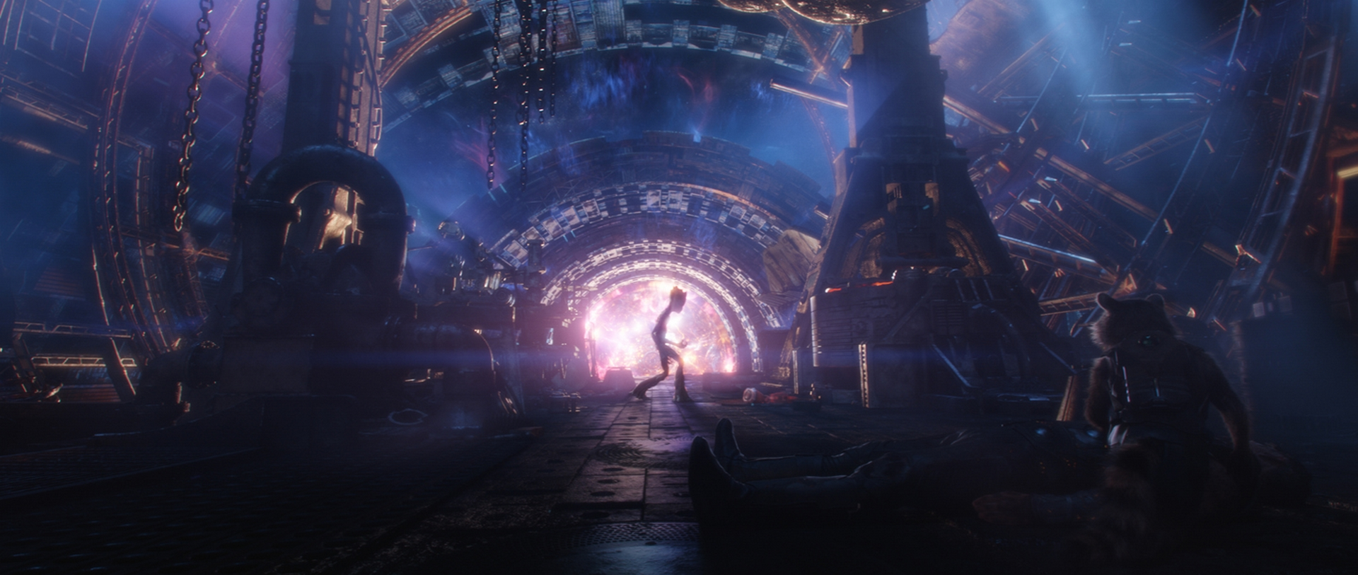 CategorySpace Stations Marvel Cinematic Universe Wiki