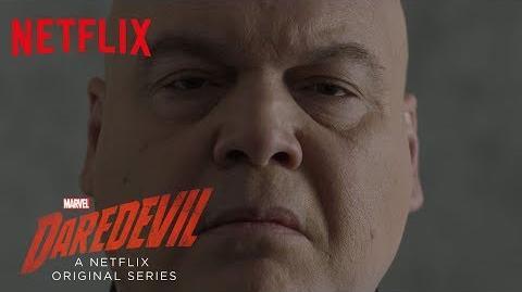 Marvel's Daredevil Season 3 Burn HD Netflix