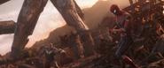 Thanos & Spider-Man