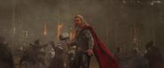 Thor battle