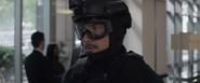 Tony Undercover