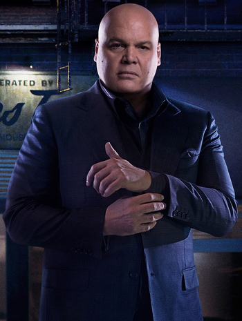 how to become a kingpin