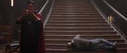Doctor Strange & Thor (New York Sanctum)
