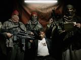 Secuestro de Anthony Stark