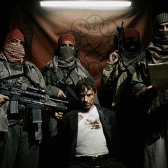 Stark es secuestrado por los Diez Anillos.