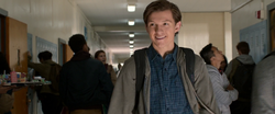 Happy Peter Parker (Spider-Mania)