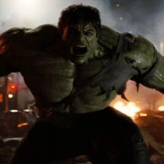 Hulk hace su aparición en Harlem.