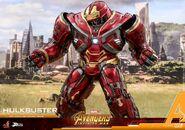 Hulkbuster Infinity War Hot Toys 12