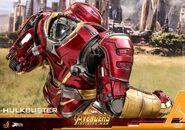 Hulkbuster Infinity War Hot Toys 15