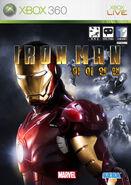 IronMan 360 KR Box