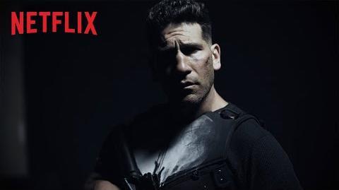 Marvel - The Punisher Temporada 2 Anuncio de fecha de estreno HD Netflix