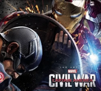 The Art of Captain America: Civil War
