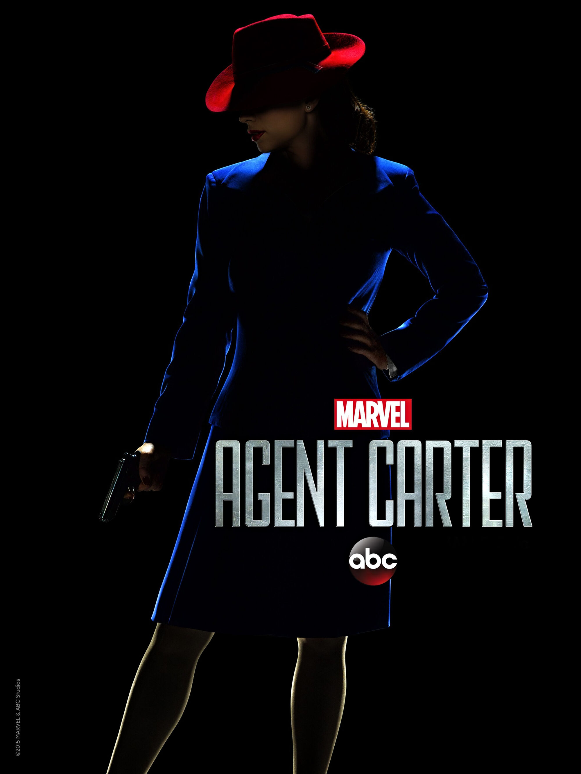 c86acbfc Agent Carter (TV series)/Quote | Marvel Cinematic Universe Wiki | FANDOM  powered by Wikia