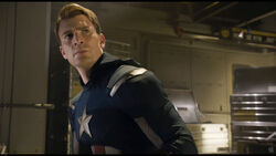Cap looks