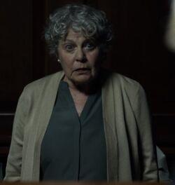 Elderly Juror