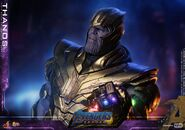 Endgame Thanos Hot Toys 22