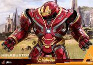 Hulkbuster Infinity War Hot Toys 11