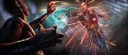 Infinity War concept art 4