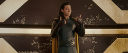 Loki's Proposition (2)