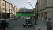 Marvel's Agent Carter Filming on set-6