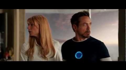Marvel's Iron Man 3 - TV Spot 1