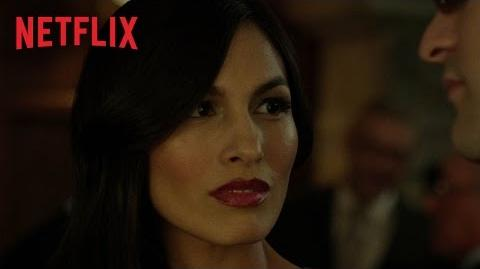 Marvel - Daredevil - Temporada 2 - Featurette Elektra - Netflix HD