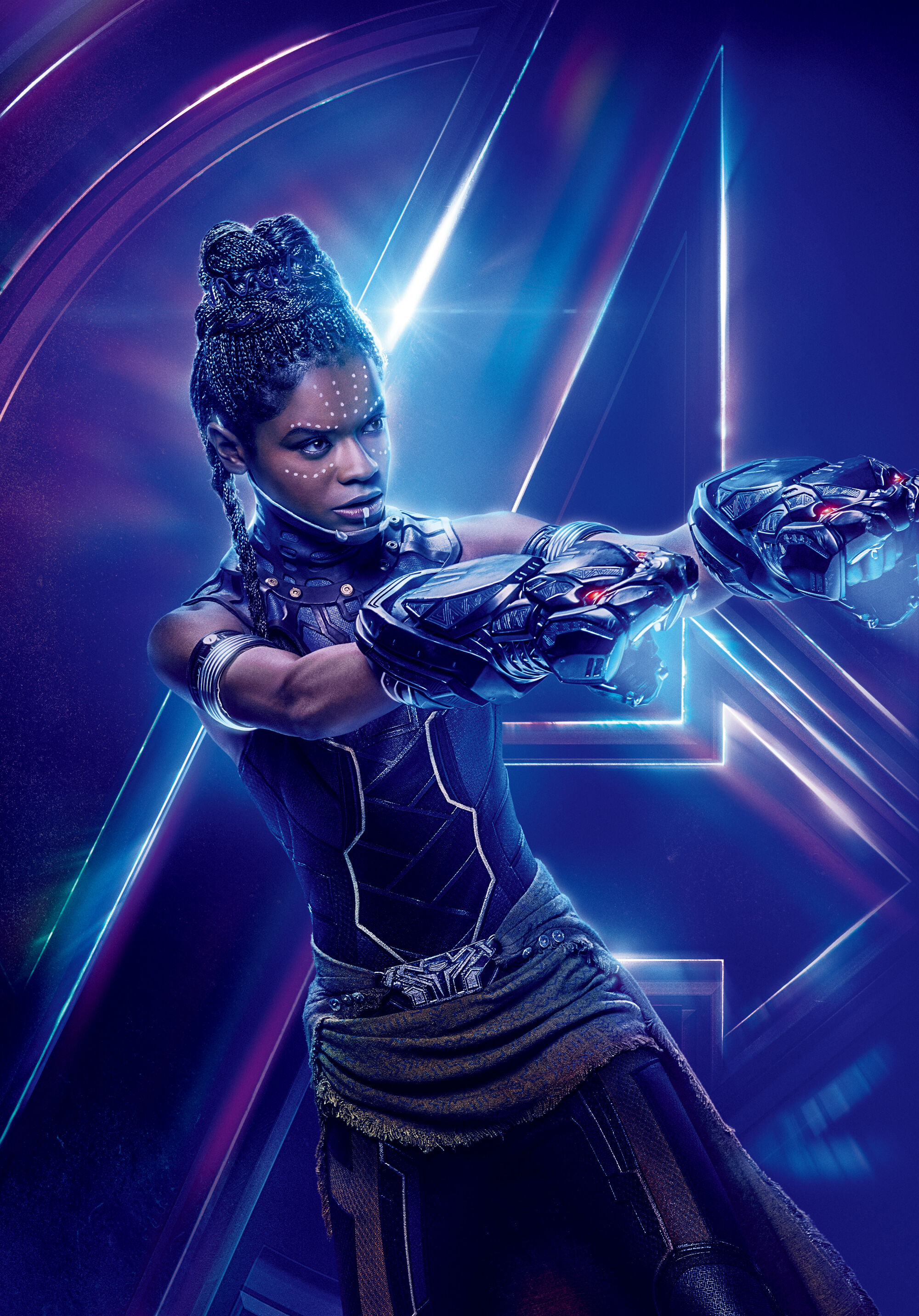 Shuri | Marvel Cinematic Universe Wiki | FANDOM powered by Wikia
