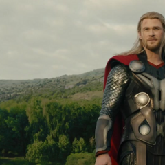 Thor regresa a Asgard para aprender de las Gemas del Infinito.