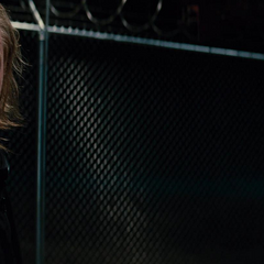 Thor se infiltra en la instalación de S.H.I.E.L.D.